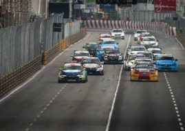 2017 WTCC Race of Macau