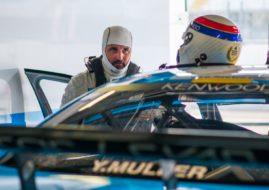 Yvan Muller 2017 WTCC Volvo