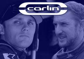 Carlin, IndyCar Series, Max Chilton, Charlie Kimball