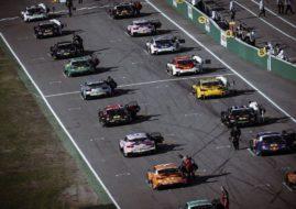 DTM grid