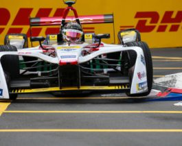 Formula E – Hong Kong: Daniel Abt disqualified after maiden win