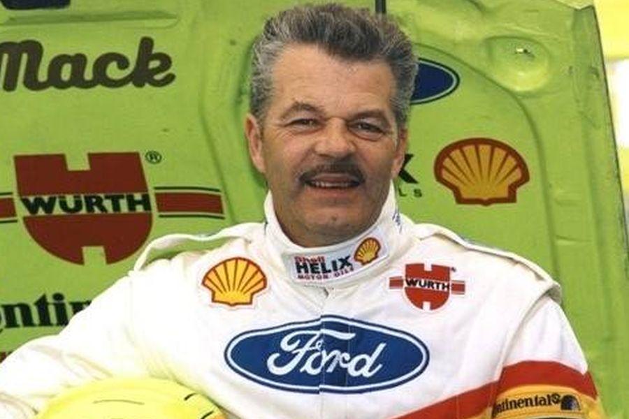 Martin Schanche in 1988