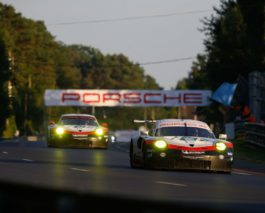 Porsche is expanding its worldwide GT racing programme