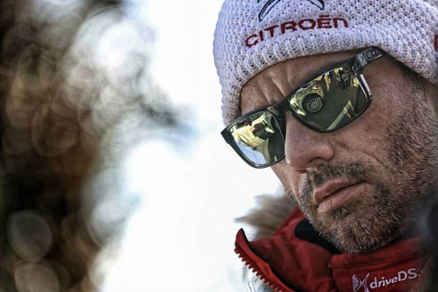 Sebastien Loeb, Citroen Racing