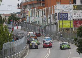 Vila Real street circuit