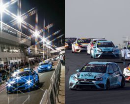 The FIA WTCC is dead, long live the new WTCC