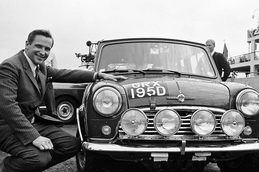 Timo Mäkinen 1967