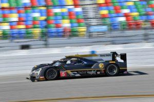 2018 Daytona 24 Hours, Action Express Racing, #5 Cadillac