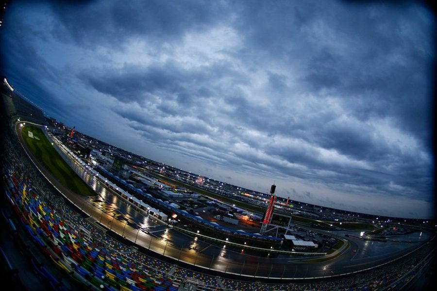 Daytona International Speedway 1