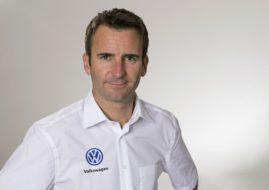 Romain Dumas, 2018 Volkswagen Pikes Peak attack