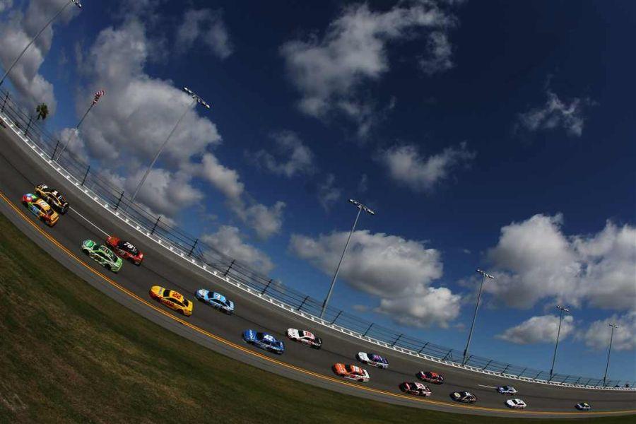 Daytona International Speedway, NASCAR