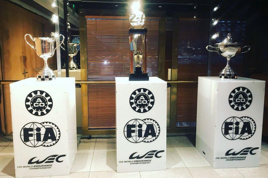 FIA WEC, 24 Hours of Le Mans, 2018 announcement