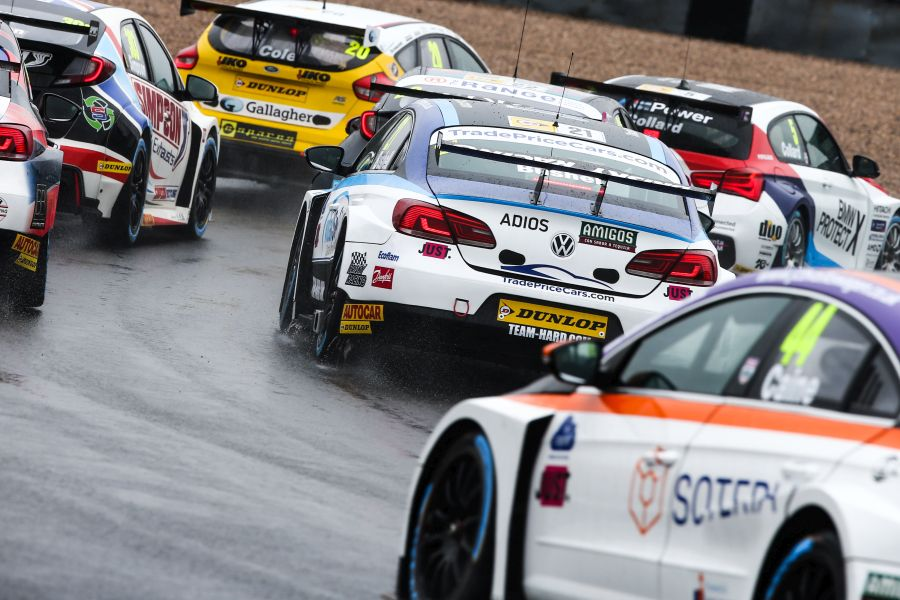 2018 British Touring Car Championship season preview