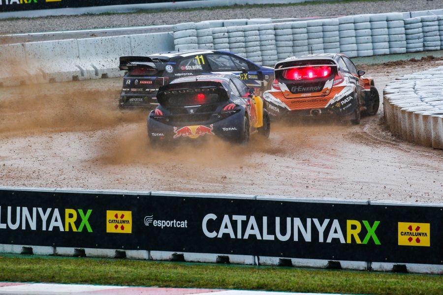2018 Catalunya RX
