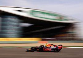 Daniel Ricciardo, Chinese Grand Prix