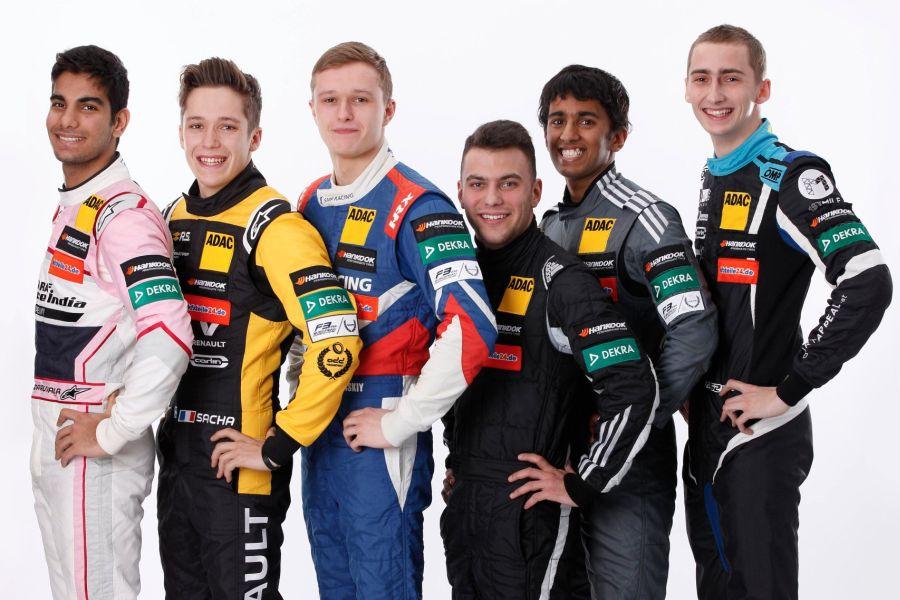 2018 Formula 3 Europe preview Carlin