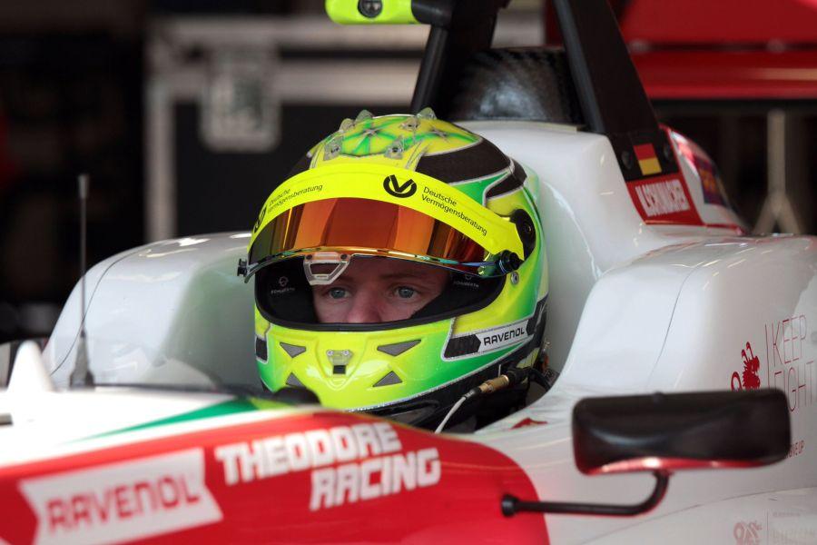 2018 Formula 3 Europe preview Mick Schumacher