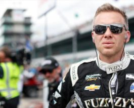 Indy 500 pole for Ed Carpenter, Hinchcliffe and Pippa are out