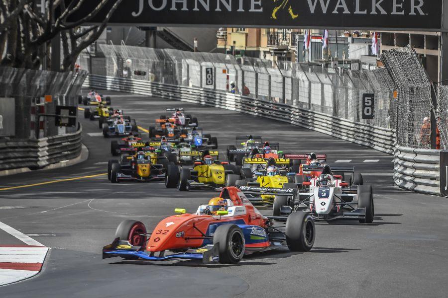 Formula Renault Monaco