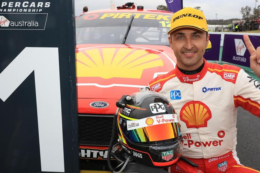 Fabian Coulthard Winton 2