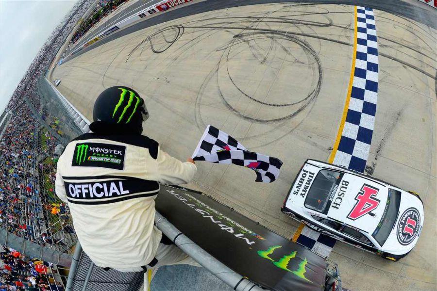 Kevin Harvick, Dover International Speedway