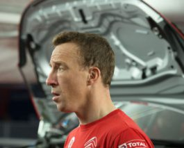 Citroen sacked off Kris Meeke, rally community shocked