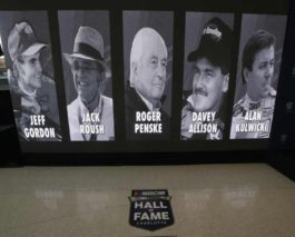 NASCAR Hall of Fame Class 2019: Gordon, Roush, Penske, Allison, Kulwicki