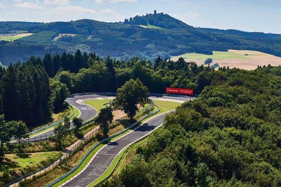 Nurburgring Nordschleife 5