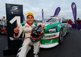 Rick Kelly Winton SuperSprint
