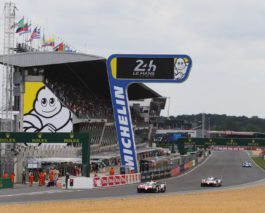 24 Hours of Le Mans: Historic first victory for Toyota