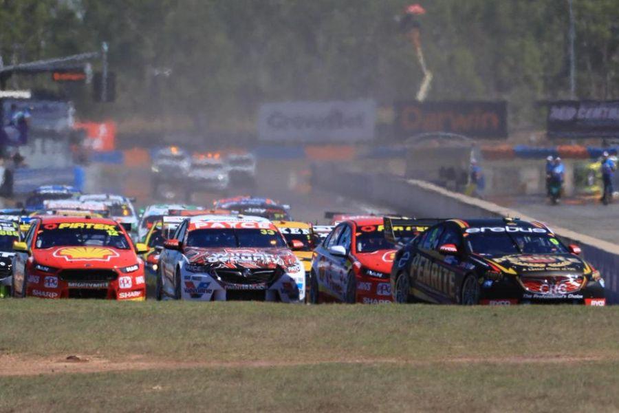 Darwin Triple Crown race 2