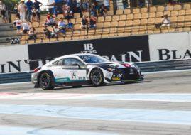 Paul Ricard 1000 km, Emil Frey Racing Lexus RC F GT3