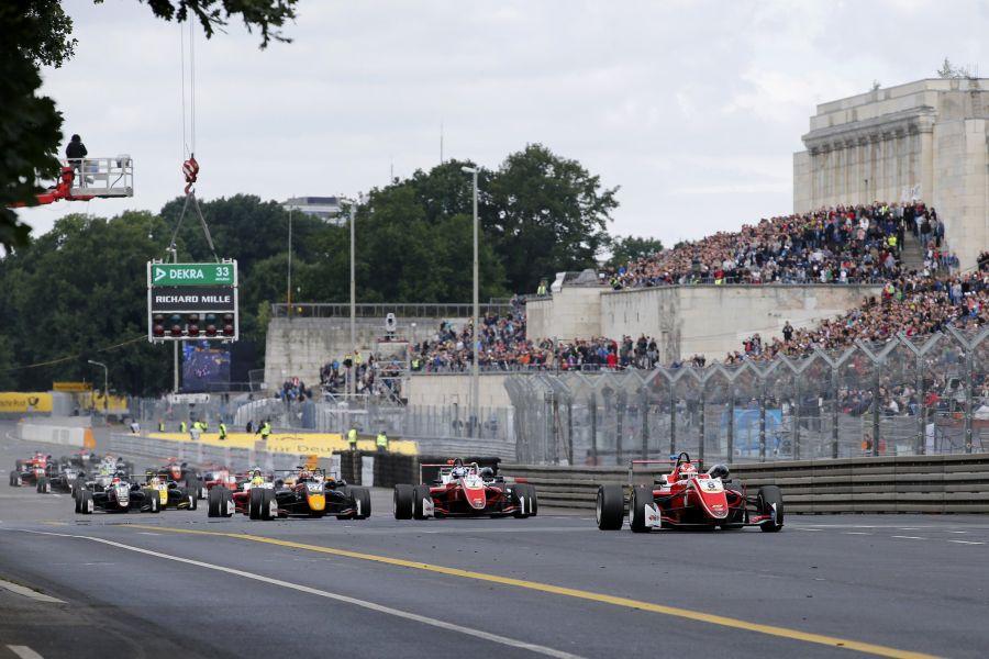 Formula 3 European Championship Norisring