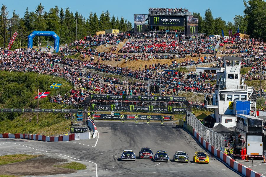 World RX Hell Norway