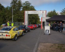 Scandinavian Raceway Anderstorp – fifty years of ups and downs
