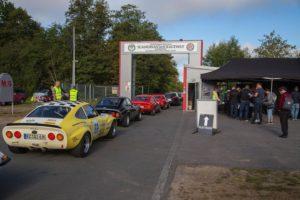 Scandinavian Raceway Anderstorp, Sweden