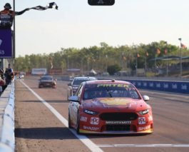 Supercars: Sixth win of the season for Scott McLaughlin
