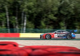 24 Hours of Spa, 2018, Walkenhorst Motorsport, BMW M6 GT3