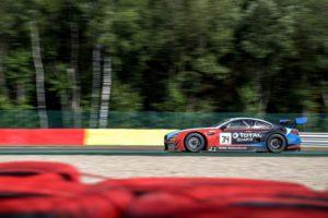 24 Hours of Spa, 2018, Walkenhorst Motorsport, BMW M6 GT3