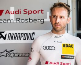 Rene Rast wins at Zandvoort, Paffett confirms championship lead