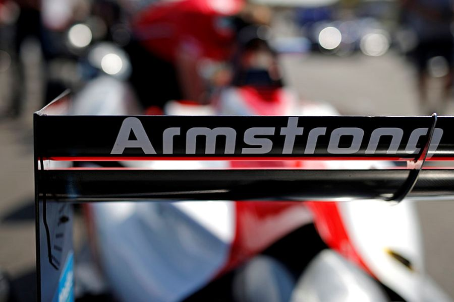 Formula 3 European Championship, Zandvoort, Marcus Armstrong