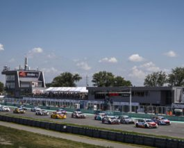 WTCR at Slovakia Ring: Wins for Oriola, Tarquini, Michelisz
