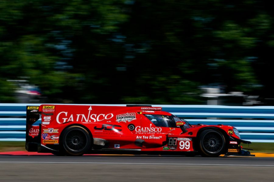 Watkins Glen 6 Hours, JDC Miller Motorsports, #99 Gainsco Oreca