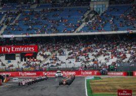 ADAC Formula 4 Championship Hockenheimring