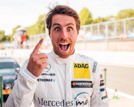 Juncadella's maiden victory in DTM's return to Brands Hatch