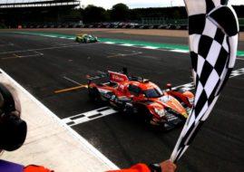 European Le Mans Series, Silverstone