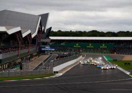 FIA WEC Silverstone