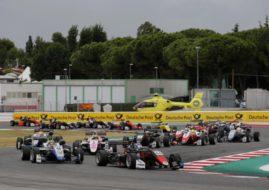 FIA Formula 3 European Championship Misano