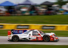 IMSA Road America CORE autosport