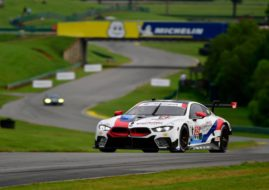IMSA Virginia BMW Team RLL